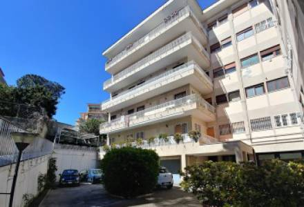 Apartment for rent in a residencial complex with doorman